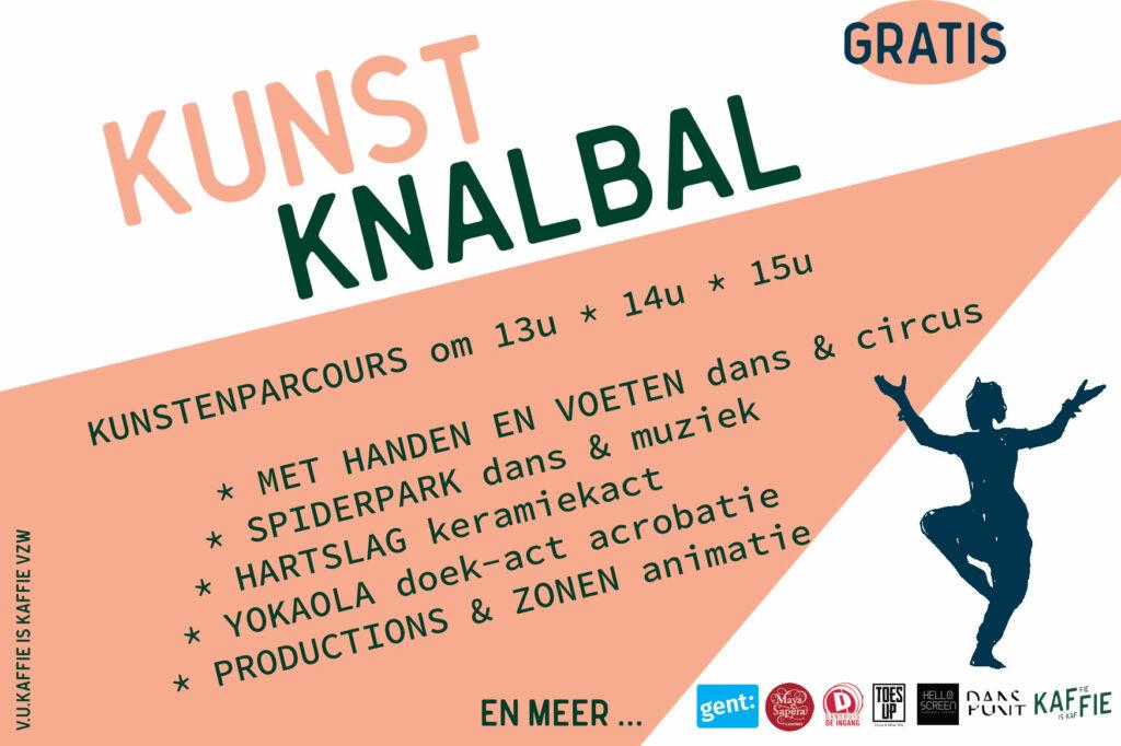 Programma KnalBal